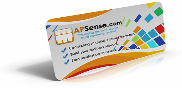 APSense Business Social Networking Site